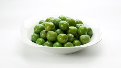 Olīvas zaļās Nocellara ar kauliņu