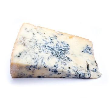 Govs piena siers Gorgonzola DOP piccante